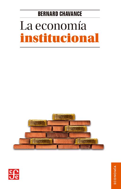 Chavance_Economía institucional_FORRO.indd